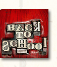 Back to School - art for Los Angeles Times